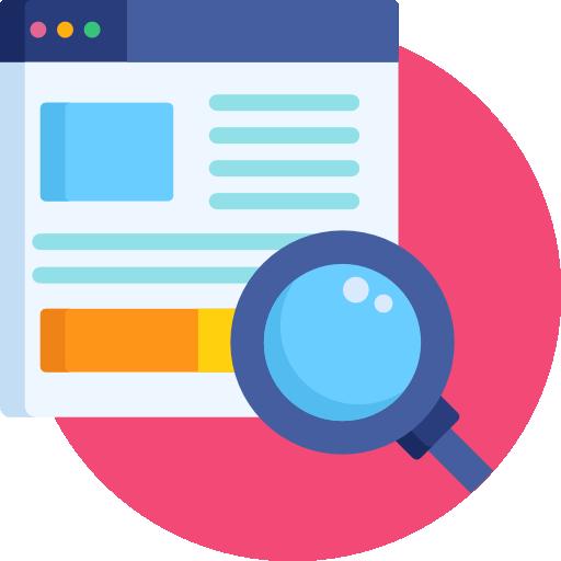 Search Engine Optimization service